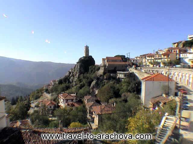 ARACHOVA PHOTO GALLERY - ARACHOVA