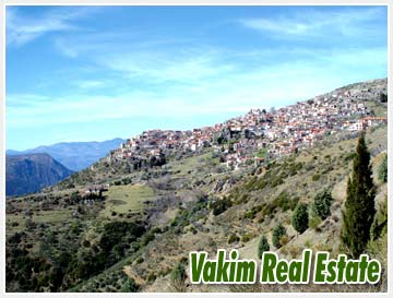 VAKIM REAL ESTATE  REAL ESTATE IN  PLATEIA LAKKA