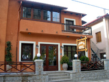 LIKORIA HOTEL  HOTELS IN  Arachova Viotia Central Greece