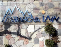 ARAHOVA INN  HOTELS IN  Arachova VIOTIA CENTRAL GREECE