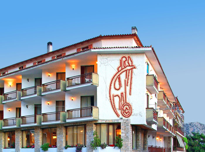 KING INIOHOS HOTEL  HOTELS IN  78, OSSIOU LOUKA STREET,